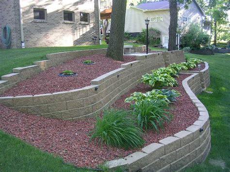 landscaping brick brick chips sioux city brick