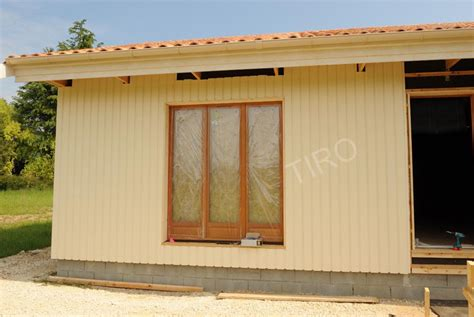 maison ossature bois tiro fr