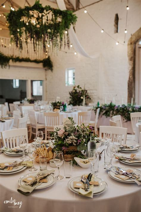 wyresdale park scorton rustic floral wedding decor