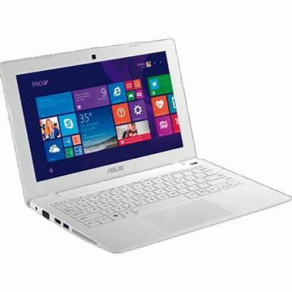 Branco Asus Notebook X200ma Ram N2815 Celeron