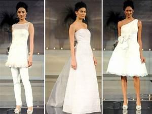 classic white wedding reception and wedding ceremony With white dresses for wedding ceremony