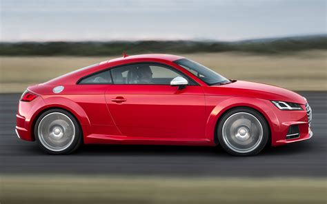 Audi Tts Coupe Hd Picture 2014 audi tts coupe wallpapers and hd images car pixel