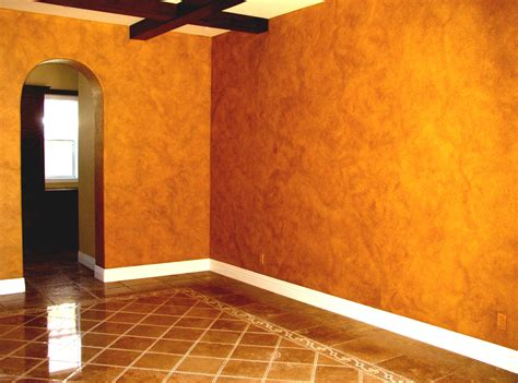 Dining Room Colors Ideas - faux finishes for walls homesfeed