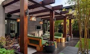 outside porch light modern pergola designs pergola With outdoor lighting attached to house