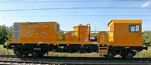 Laveur Haute Pression : wagon laveur de rail haute pression ~ Premium-room.com Idées de Décoration