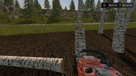 ls made from leaves winter birch without leaves v 1 0 fs 2017 farming