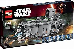 Breaking News! New Star Wars Lego Sets for The Force ...