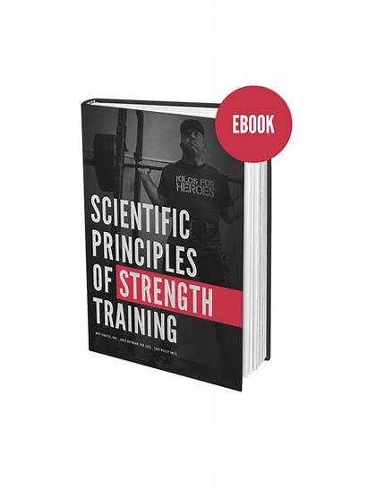 Principles Scientific Training Strength Loading Ebooks