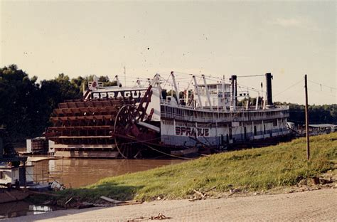 Tow Boat Companies In Vicksburg Ms by Sprague Towboat