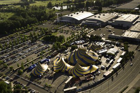 portland expo center metro