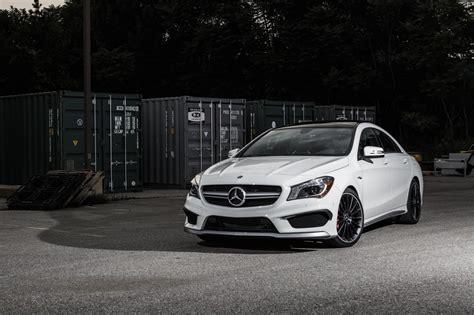 Mercedes BenzCar : 2014 Mercedes-benz Cla45 Amg