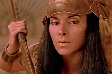 actress in movie the mummy returns patricia velazquez as anck su namun the mummy returns