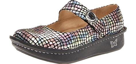 Slip Resistant Work Shoes For Women [april 2019]