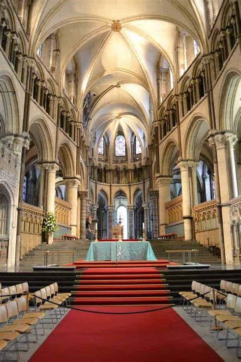 Great Canterbury Day Trip Itinerary | Day Trip Tips