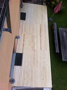 Holzterrasse Selber Bauen : holzterrasse bausatz selber bauen bs holzdesign ~ Articles-book.com Haus und Dekorationen