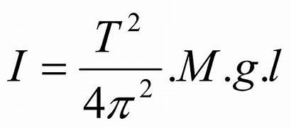 Inertia Bar Moment Trifilar Pendulum Rectangular Suspension