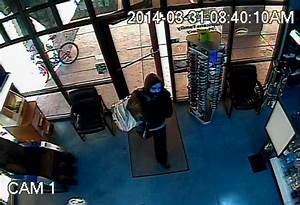 Hurricane Police seek suspect in armed robbery – St George ...