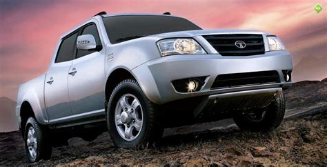 Tata Xenon Wallpapers by Tata Xenon Xt Headlight