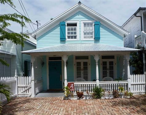 key west style homes houses both large and small
