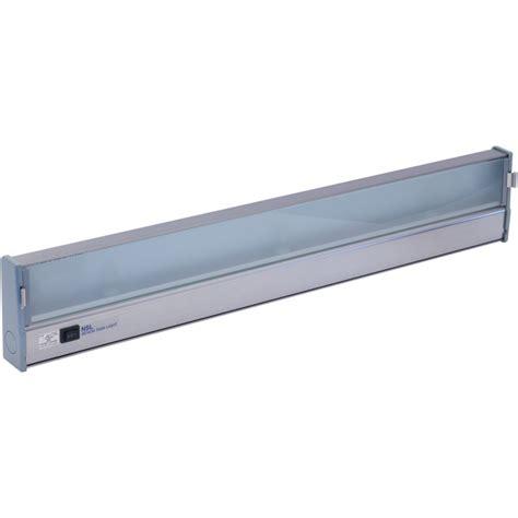 Nsl Lighting - nsl lts 3 hw al 26 quot led task light 120v aluminum