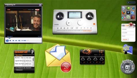 telecharger bureau telecharger gadgets de bureau