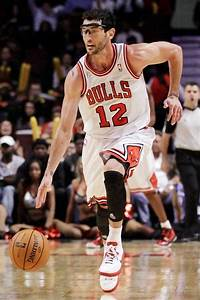 Kirk Hinrich makes good 'first' impression with Bulls ...