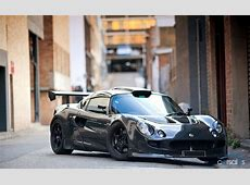 Lotus Exige Sporting 550hp Audi Turbo Five And Carbon