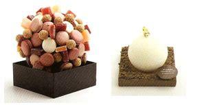les desserts du nouvel an de marcolini