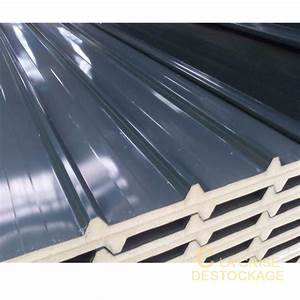 Bac Acier Anti Condensation : t les bac acier isol 40mm c la crise ~ Dailycaller-alerts.com Idées de Décoration