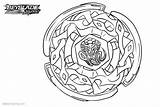 Beyblade Burst Coloring Pages Printable Lineart Sheets Valtryek Print Template Adults Characters Sketch Bayblade Kerra Bettercoloring sketch template