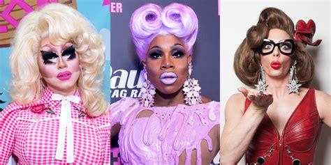 rupauls celebrity drag race cast news premiere date