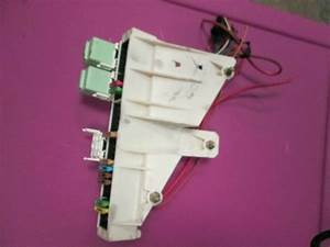 Bmw E38 740il Fuse Box 61 13