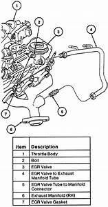 Ford Windstar Dpfe Sensor Location