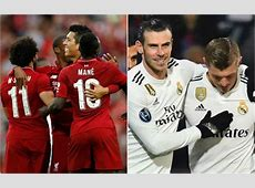 Toni Kroos Liverpool transfer in Mohamed Salah swap