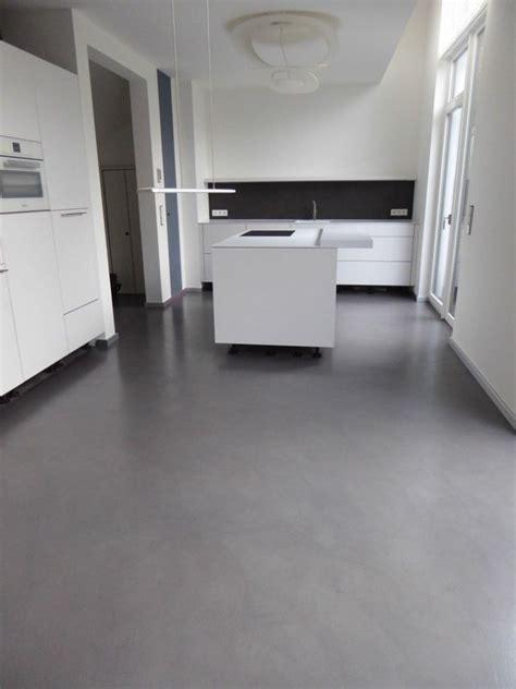 fertiger boden beton cire floor haus boden