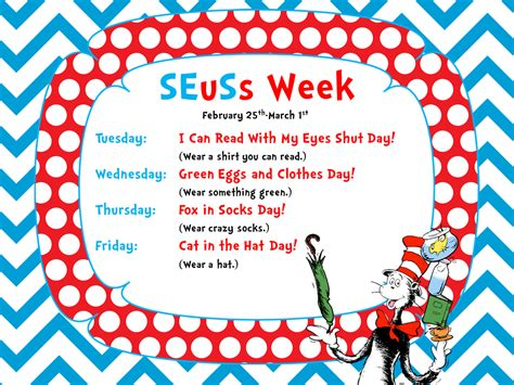 smithville elementary library this week in the library 871 | SeussWeek