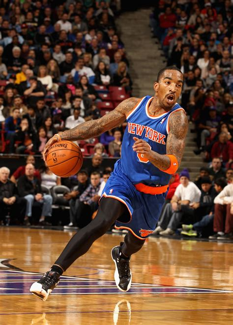 jr smith jr smith   york knicks