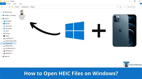 Why do you see your iphone sets the heic file format to default instead of jpg? How to Open HEIC Files on Windows?