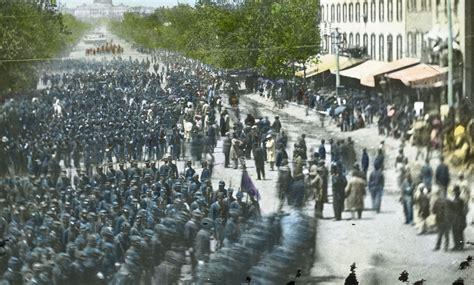 the civil war in color the civil war in color photos confederates