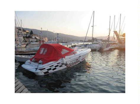 Cabin Boats For Sale Greece by Donzi 28 Zx In Greece Cabin Cruisers Used 54495 Inautia