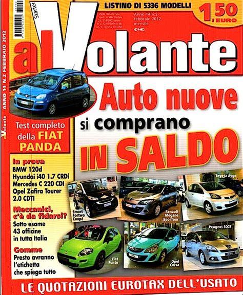 Il Volante by Al Volante