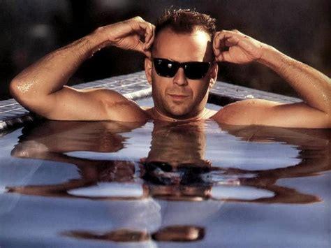 Bruce Willis On Pinterest Cybill Shepherd Demi Moore