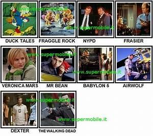 100 Pics Serie Tv : soluzioni 100 pics serie tv qui la soluzione completa ~ Medecine-chirurgie-esthetiques.com Avis de Voitures