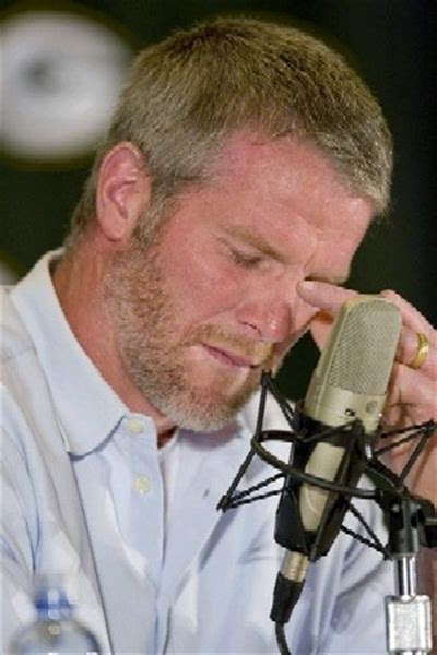 Brett Favre Offered 5 Million By Jenn Sterger Look Alike
