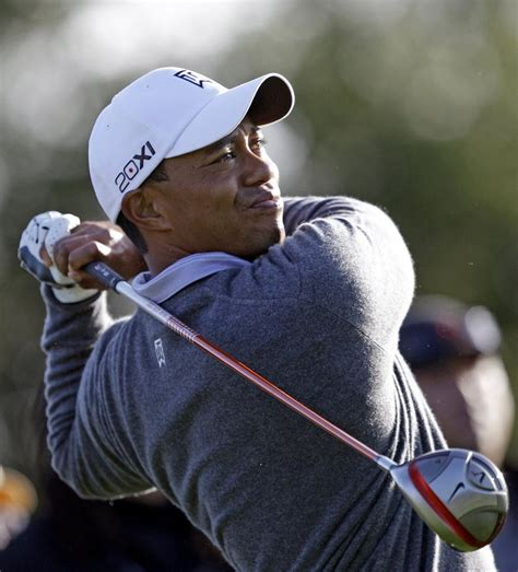Tiger Woods secures his first major endorsement -- with ...