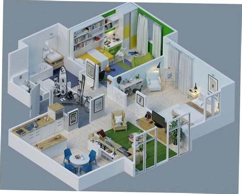 desain rumah  kamar  mushola gambar