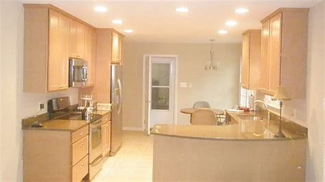 kitchen rehab ideas galley kitchen ideas for house with limited space the