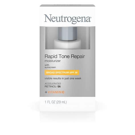 Amazon.com : Neutrogena Rapid Dark Circle Repair Eye Cream