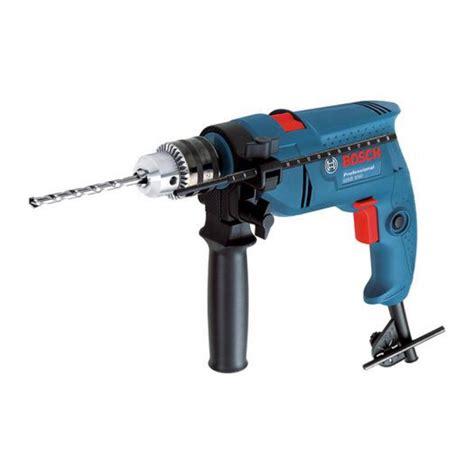 bosch gsb 550 impact drill bor mesin bor impact drill bosch gsb 550 professional elevenia