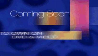 Soon Coming Dvd Own Cassette Vhs Atomic